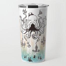 Octoluminary Travel Mug