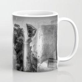 Russian Lisunov Li-2 Coffee Mug