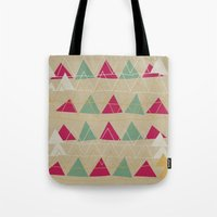 odd future Tote Bags featuring odd  by spinL