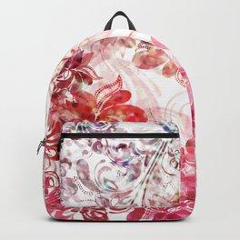 Vines Devine Backpack