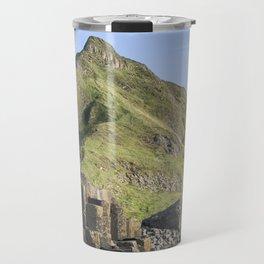 Giant's Causeway, Northern Ireland Travel Mug