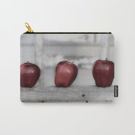 Country Apple Farm Style Carry-All Pouch
