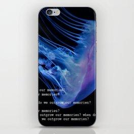 Jellyfish Bruises iPhone Skin