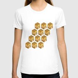 Wukong Clones T-shirt