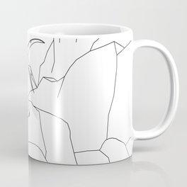 Jesus, Etc. III (Alt) Coffee Mug