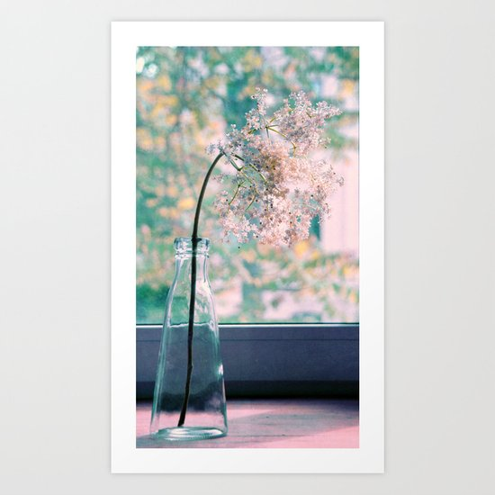 estate Art Print