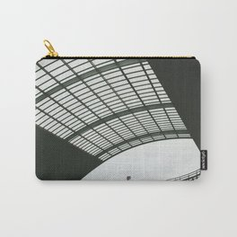 Amsterdam Centraal Train Station #2 Carry-All Pouch