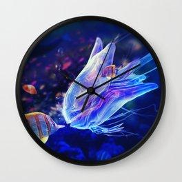 The Mimic Wall Clock