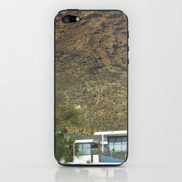 Lanzarote White House iPhone Skin