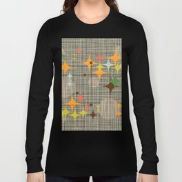 Starbursts and Globes 3 Long Sleeve T-shirt