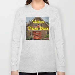 Wallows - These Days Long Sleeve T-shirt