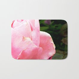 rose 4 u Bath Mat
