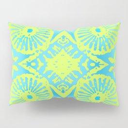 tropicana quicksand Pillow Sham