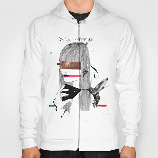 The Capture Hoody
