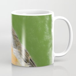 Robin 02 Coffee Mug