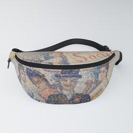 The Ladies' Man Fanny Pack