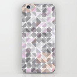 Globe.2 iPhone Skin