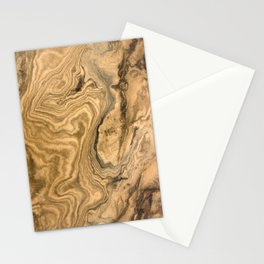 Sand [2] Stationery Cards
