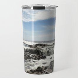 Thor's Well, No. 1 Travel Mug