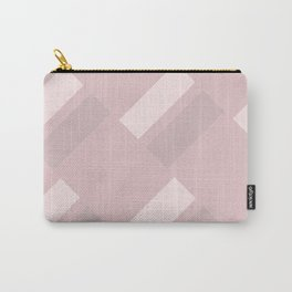 Neapolitan Pink Blush Carry-All Pouch