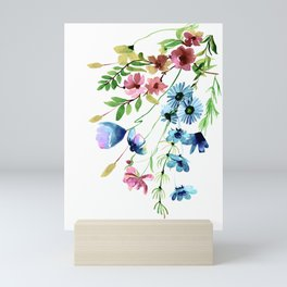Springtime II Mini Art Print