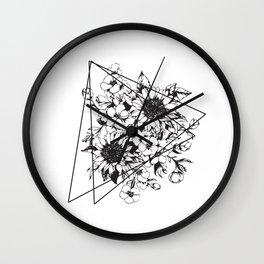 Armonía Wall Clock