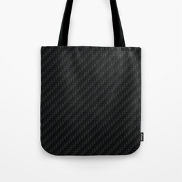 Carbon Fiber Tote Bag