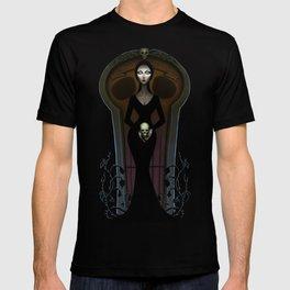 Morticia Addams T-shirt