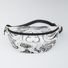 River Fanny Pack