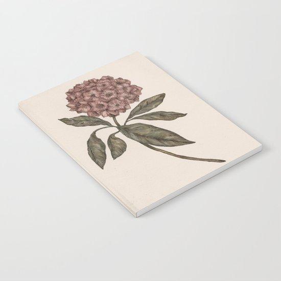 Mountain Laurel Notebook