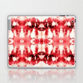 Tie-Dye Chili Laptop & iPad Skin