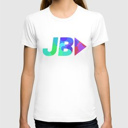 JB YouTube T-shirt