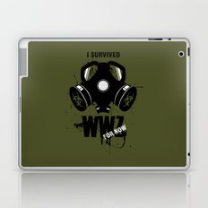 Zombie Wars Laptop & iPad Skin