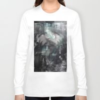 scream Long Sleeve T-shirts featuring Scream by Lil'h