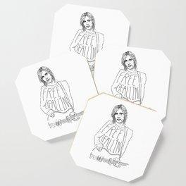 Tom Petty Free Fallin' Coaster