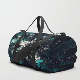 Moon wolf Duffle Bag