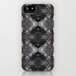 Creevykeel pattern 1 iPhone Case