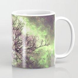 Green moonshine Coffee Mug