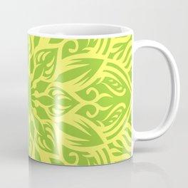 fresh mandala Coffee Mug