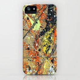 Wait / M83 iPhone Case