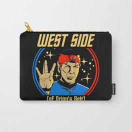 West Side - Spock Carry-All Pouch