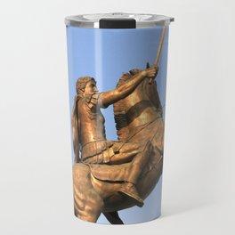 Skopje III Travel Mug