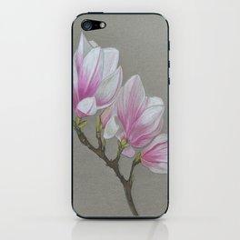 Magnolia's iPhone Skin