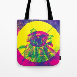 This Guiding Light Tote Bag