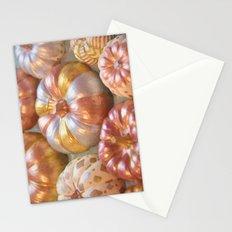 Opulent Pumpkins Stationery Cards