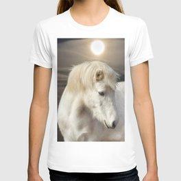 Moonlight Horse T-shirt