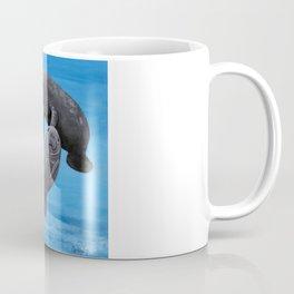 Manatees Coffee Mug