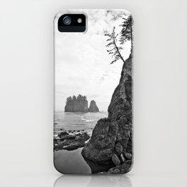 La Push Beach #2 - La Push, WA (3) iPhone Case