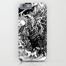 windy1 iPhone Case