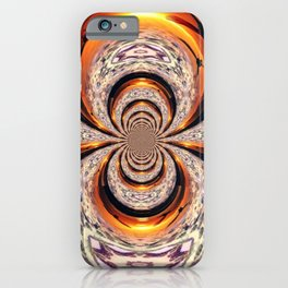 Sweet Aroma's From Nature iPhone Case